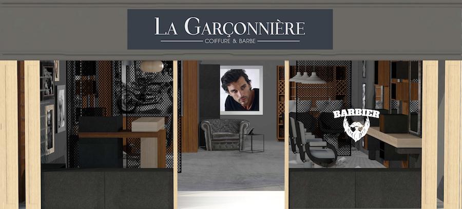 LA GARÇONNIÈRE Jean Claude Aubry